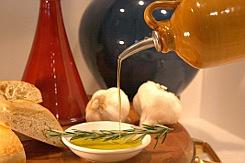 Olive Oil Poor